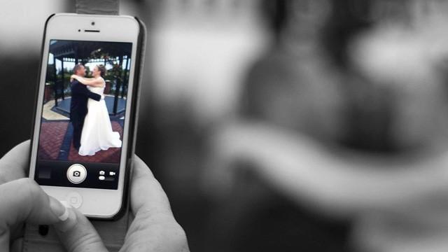 Hashtag i digitalno doba ušli u svijet vjenčanja